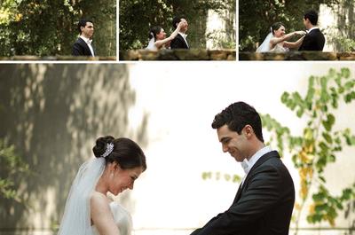 Conoce las 5 supersticiones más famosas de las bodas