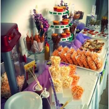 Foto Whitechic Wedding & Events