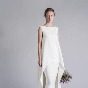 Créditos: Sophie et Voilà | Modelo do vestido: Balen