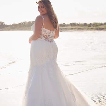 Rebecca Ingram, robe Forrest Lynette