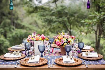 Buffet de casamento em Belo Horizonte: os 9 melhores!