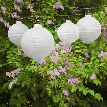 Guirnalda de Jardín con Bombilla 30 cm- Compra en The Wedding Shop
