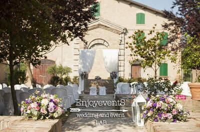 Enjoyevents wedding and event LAB