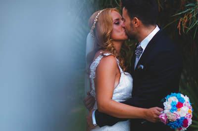 9 consejos para mantener viva la pasión durante el matrimonio