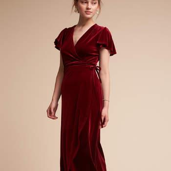 Thrive Dress. Credits: Bhldn