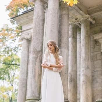Свадебный Сад