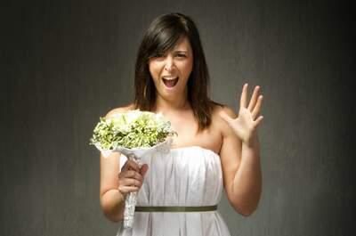 Checklist completo para noiva: o que não pode faltar no seu!