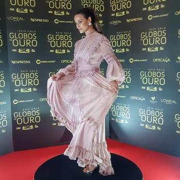 Andreia Dinis | Foto IG @andreiadinis_oficial
