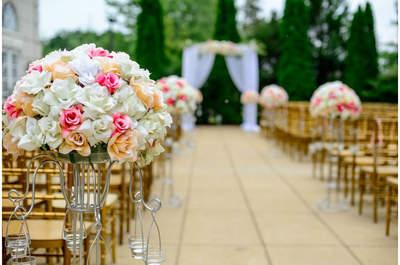 Diez wedding planners de 10 en Madrid
