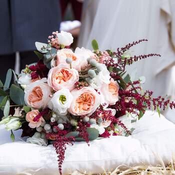 Foto: Yolanda Burgos Arte Floral