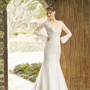 Style H1331. Credits: Moonlight Bridal.