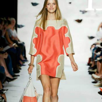 A colecção Diane Von Furstenberg primavera 2013, apresentada na Mercede-Benz Fashion Week, é um verdadeiro catálogo de estilo e exclusividade.