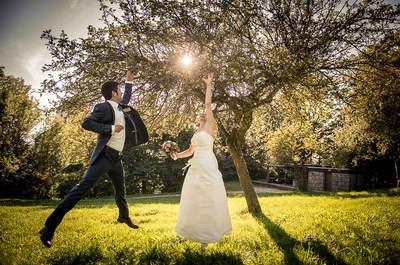 Top Hochzeitsfotografen für Schaffhausen: Geniale Aufnahmen, die Ihre wunderschöne Hochzeit nacherzählen