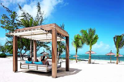 Viaje de novios a una isla con nombre propio: ¡Isla Mauricio!