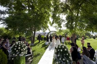Colpo di fulmine per la tua location di nozze: ecco 5 sentori