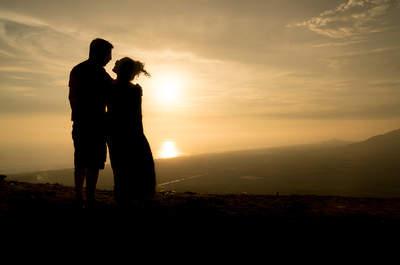 Lisette y Paolo, una boda que unió dos continentes e inspiró romanticismo