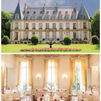 Credits: Château de Santeny - França