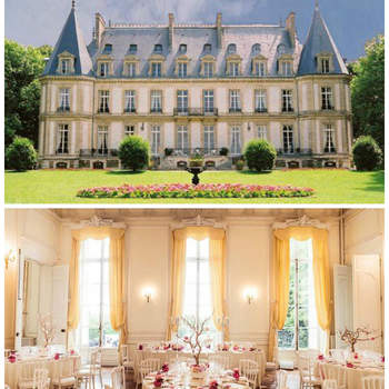 Credits: Château de Santeny - France