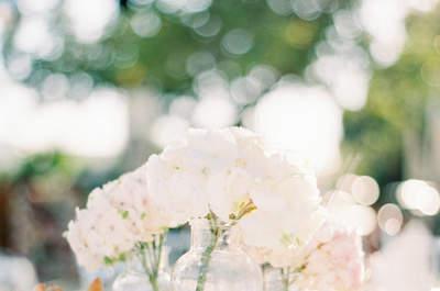 Centros de mesa para boda 2017: Creaciones ¡simplemente espectaculares!