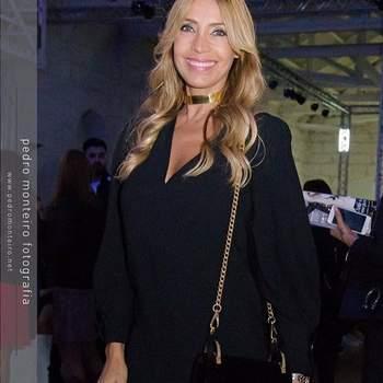 Claudia Jacques   Foto via Instagram @claudiajacques