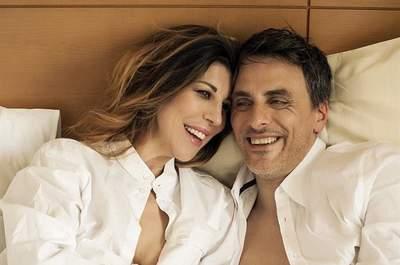 Max Vado e Michela Andreozzi - Foto via Facebook/michela.andreozzi