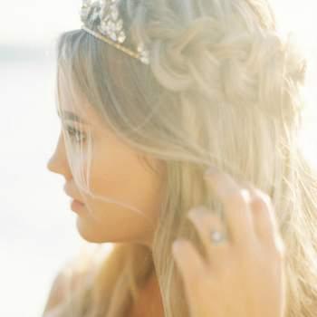 Hair and makeup girl