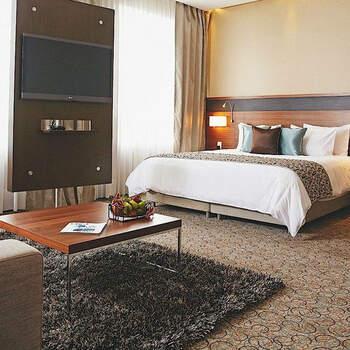 Foto: Hotel DoubleTree by Hilton