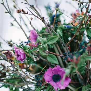 Мечты... Цветы...