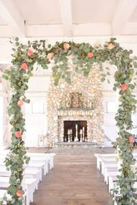 De leukste decoratie voor de 2017 bruiloft!