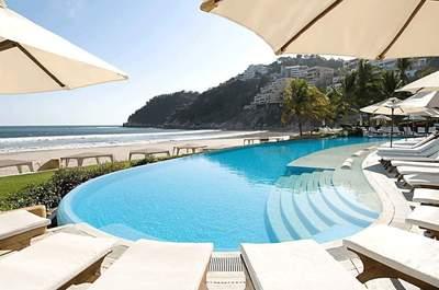 Los 15 mejores hoteles para boda en Acapulco: Tu sueño hecho realidad