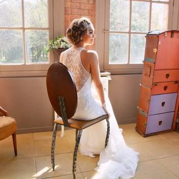 Photo: Authentic Love Photography et Colibri Studio