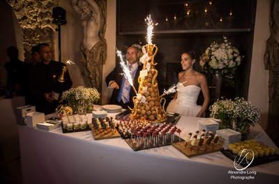 Jennifer et Julien : Un mariage fou à Las Vegas suivi d'un mariage rempli de rires en Provence !
