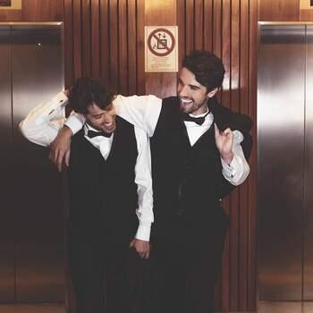 M. Zaniratto Noivas & Noivos – Foto: Bruno Fioravanti