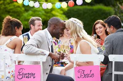 Photo : SACAS Wedding