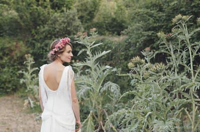 8 cosas que ninguna novia quiere que pasen en su boda