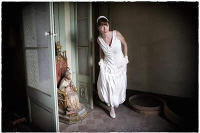 Madre Mía del Amor Hermoso: vestidos de novia personalizados para cada mujer