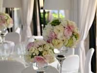 I migliori esperti di fiori per matrimoni a Napoli