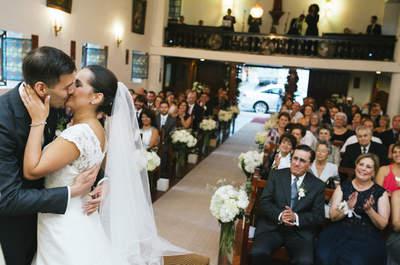 Las 10 Iglesias más bonitas para casarse en Bogotá