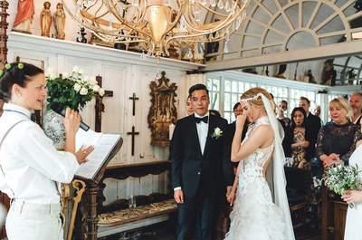 Foto: Kreativ Wedding