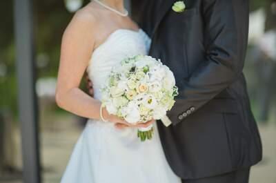Last Minute-Tipps vom Hochzeitsprofi: Auf den Feinschliff kommt es an!
