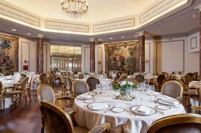 Los 15 mejores hoteles de lujo para bodas en España