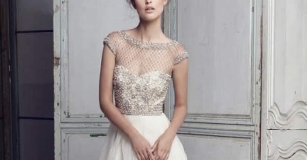 6f73e46d7 8 estilos de cauda para tu vestido de novia