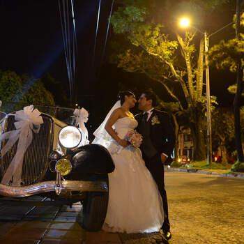 Foto: Teusaquillo Plaza Centro de Convenciones y Recepciones