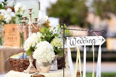 As Wedding Planners de Lisboa que vão ajudar a não ter preocupações