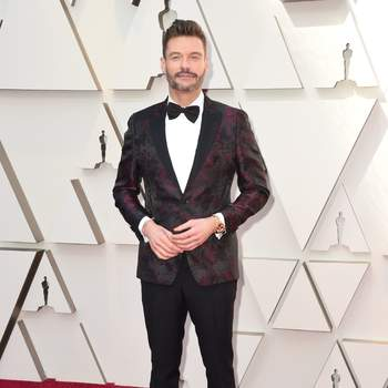Ryan Seacrest / Corodn Press