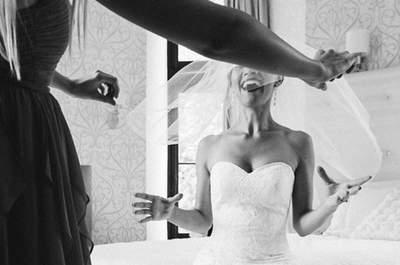 Foto: Ilse bruidsfotografie