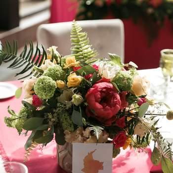 Студия флористики и декора  SASHA LENKEY STUDIO
