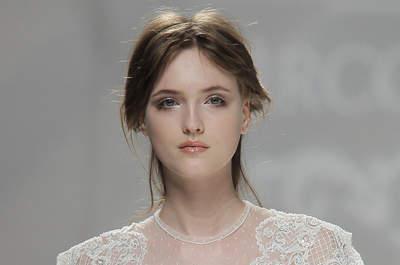 Marco & Maria M&M | Créditos: Barcelona Bridal Fashion Week