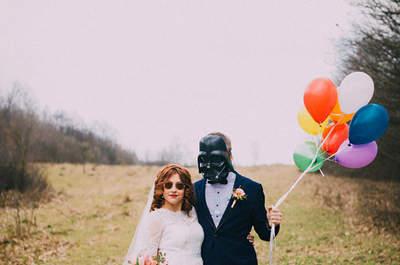 Reportaż ślubny Pary, której miłość zrodziła się w pracy. Codzienna, niezwykła miłość na zawsze!