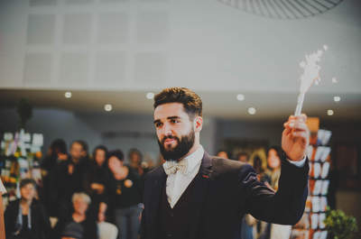 Messieurs, trouvez votre costume de marié en seulement 4 étapes !